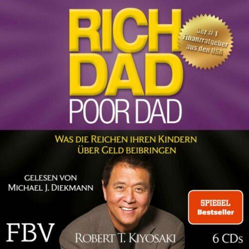 Rich Dad Poor Dad Version von Robert T. Kiyosaki