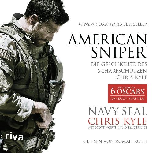 American Sniper von Chris Kyle