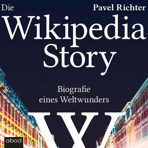 Die Wikipedia Story von Pavel Richter