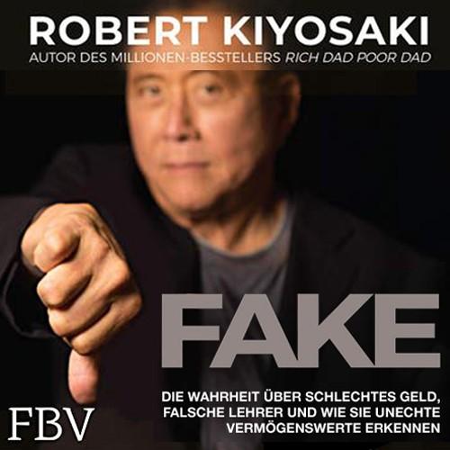 FAKE von Robert T. Kiyosaki