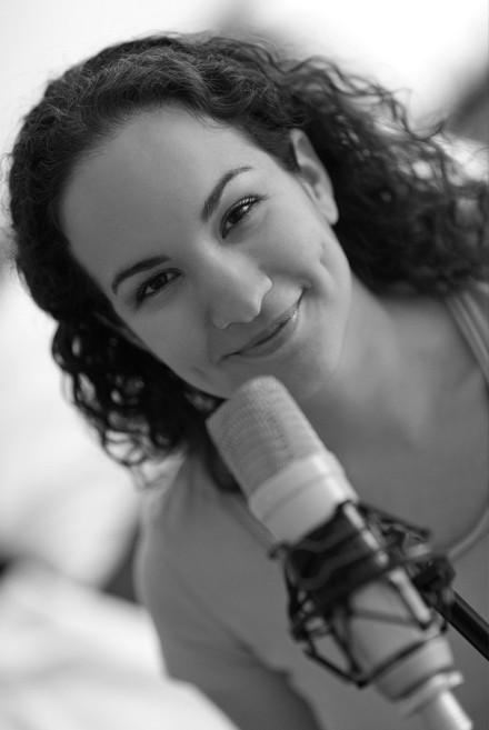 Larissa Vassilian