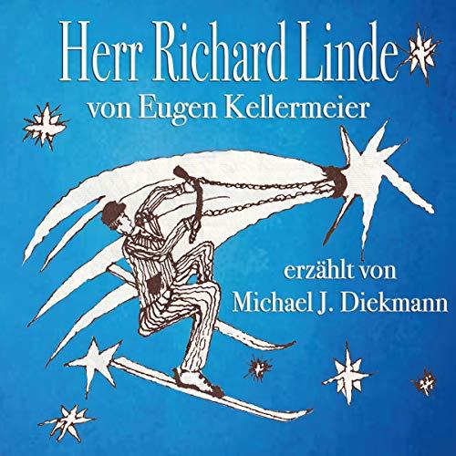 Herr Richard Linde von Eugen Kellermeier