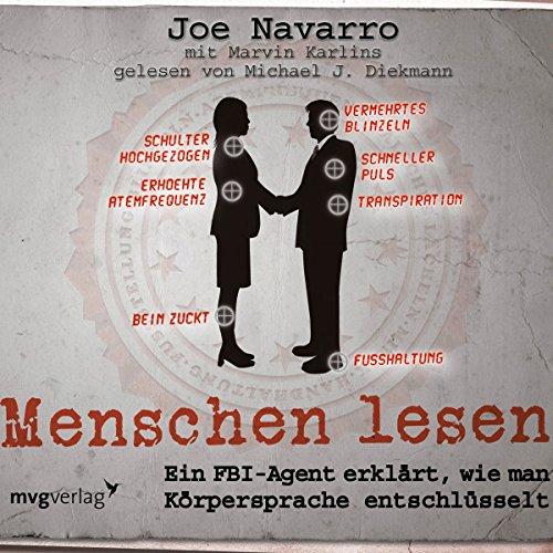 Menschen lesen von Joe Navarro