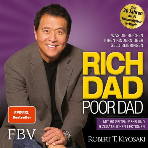 Rich Dad Poor Dad Version 2020 von Robert T. Kiyosaki