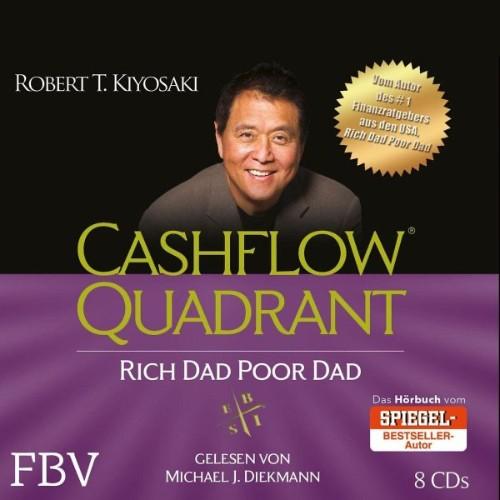 Der Cashflow Quadrant von Robert T. Kiyosaki