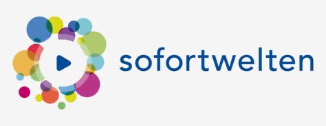 Sofortwelten Logo