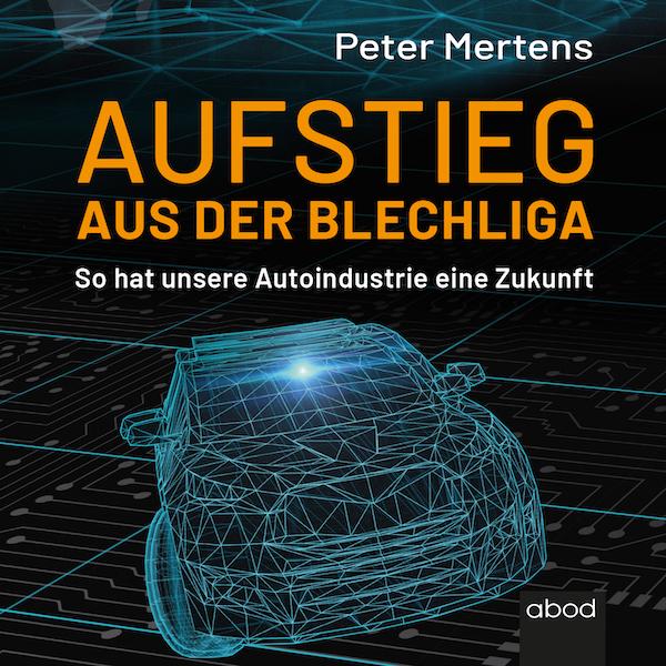 Aufstieg aus der Blechliga von Peter Mertens